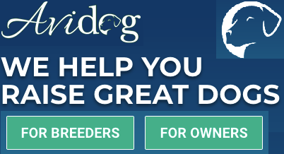 For Dog Breeders & Dog Owners - Raise Great Dogs